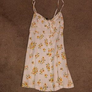 Forever 21 Summer Dress Size: Small